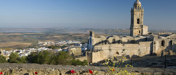 Stunning Views, Medina Sidonia