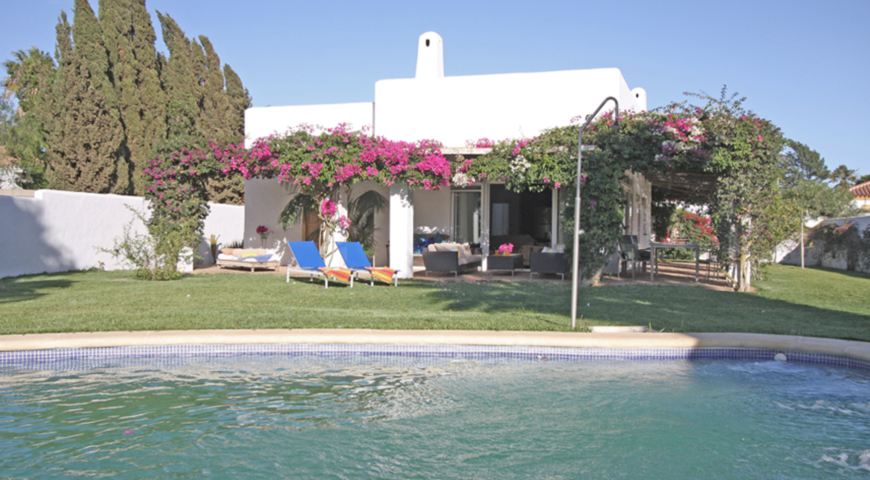 Casa Alegria - Swimming Pool