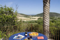 Alfresco Dining with Panoramic Views